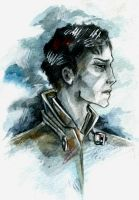 Dishonored: The Outsider by Al-Jai