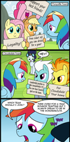 MLP: Enticements (Commissioned) by tan575