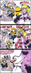 Minion.Fight::..+ by Uriko44
