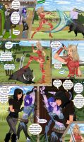 Maker's Game Page 25 by SapphireFoxx