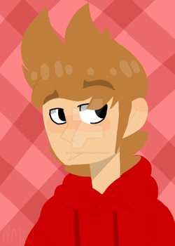 Tord by NorthernMilkyWay