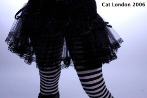 Legs and Petticoats 2 by TheGoodKindaSquishy