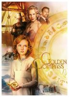 The Golden Compass by ShadowYingZhi