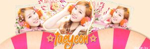 Taeyeon Pack#1 by kimtaeyeon123