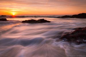 Smoothing out the waves by isotophoto