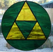 Triforce by Waaden