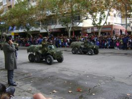 EA Day 2009 parade 053 by Panzerfire
