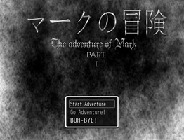 Maku No Boken ( The Adventure of Mark) RPG GAME by Chicken2701