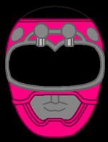 Power Rangers Turbo - Pink Ranger by PowerRangersWorld999