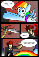 My Little Dashie II: Page 176 by NeonCabaret