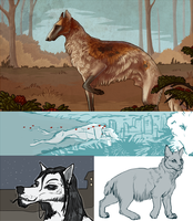 Wips by Moldovorot