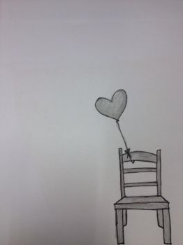 My Heart, Your Chair by lor-page