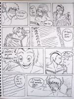 Experiments 'Side Story' pg 17 by arystar
