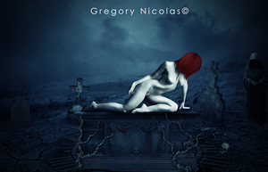 The pain of death by GregoryNicolas