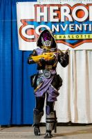 Heroes Con Costume Contest by TaliBelle-Cosplay