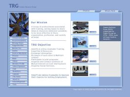 TRG homepage1 by alisaan