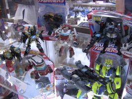 BC09 203 - Hasbro booth 95 by lonegamer7