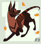 Fall by Lucky-Puppy