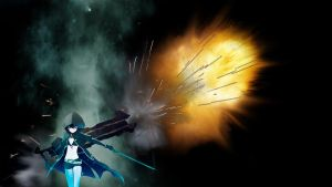 brs boom (ninja wallpaper) by editingninja