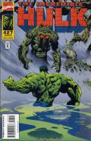 HULK 427 cover by LiamSharp