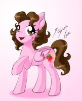 Shinta Pony - My style by Shinta-Girl