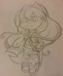 Before: Lucina by V-P-aurore-star
