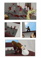 L4D2_fancomic_Those days 01 by aulauly7