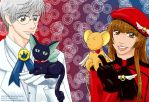 CCS- Guardians fake forms by Miss-Jose