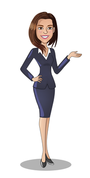 Business Woman by Shipahn