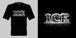 Ice T-shirt design by K4tEe