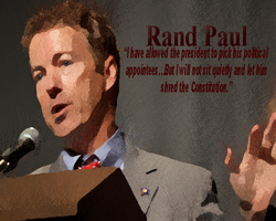 Rand Paul by FlipswitchMANDERING