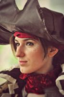 Fable 3 Cosplay Edit by LadyduLac