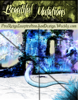 Beautiful Mutations - DFRuin / Snow BG PNG 9 of 10 by VelmaGiggleWink