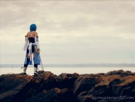 Aqua - Nothing will drive us apart... by Kattula