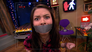 Miranda Cosgrove Tape Gagged by Celebstiedandgagged6