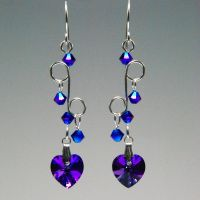 Iridescent Dangle v6 by YouniquelyChic