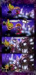STEAMPUNK GOBLINS the take over of octopia part.5 by Dollysmith
