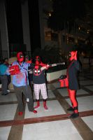AFO 2013: The Deadpool by pgw-Chaos