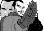 Niko Bellic by Imperal