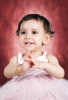 Noor, My Niece by Awamia