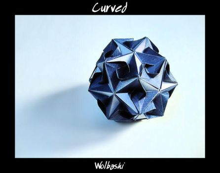 Curved by wolbashi
