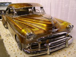 Chevy wild Paint by Jetster1