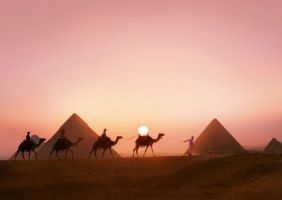 This is Egypt by Akram99eg