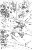 Snakeeyes4 p10 sample pencils by Jebriodo
