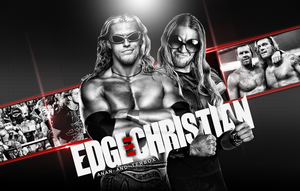 Edge And Christian Ft AnaN by A-XDesigner
