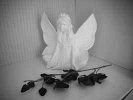 Mourning Fairy by Dragoroth-stock