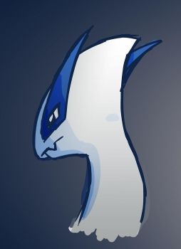 lugia001 by lalindaaa