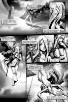 Absolute white by GENZOMAN