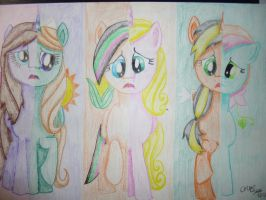 Because It's What My Cutie Mark Is Telling Me. by Miss-Mattie-Shimmer