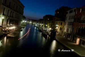 Ghost of Venice... by aneresia